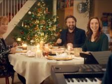Misschien hoort het bij deze dagen dat we kerstcommercials gaan recenseren