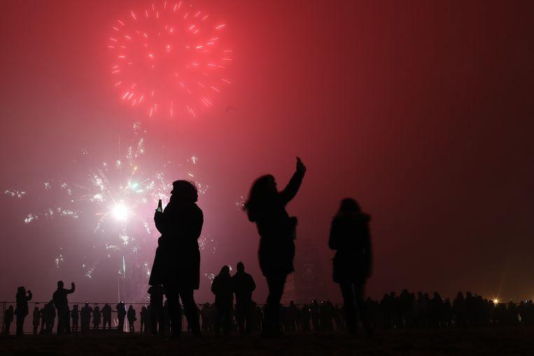 Erasmus Nieuwjaar.Waarom Vieren We Eigenlijk Oud En Nieuw Trouw