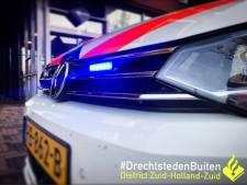 Airbags gestolen uit drie Skoda's in Papendrecht