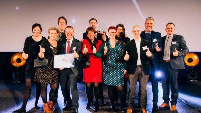 Wase Werkplaats wint Supply Chain Award