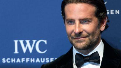 """Filmprijs voor Bradley Cooper: """"Hij is de moderne versie van vroegere Hollywoodsterren"""""""