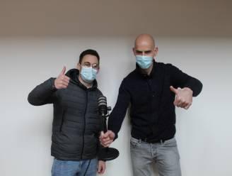 DJ Merlo wordt aan de tand gevoeld in derde aflevering Superette Miki Podcast