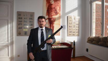 """Expo toont 'stille getuigen' uit Eerste Wereldoorlog: """"Overgrootvader streed vier jaar aan front"""""""