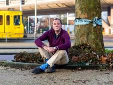Een jaar na tramaanslag is het leed nog steeds voelbaar voor getuigen