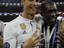 Real aan hand van Ronaldo naar unieke titelprolongatie in Champions League
