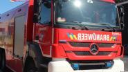 Brandweer ruimt oliesporen en helpt zieke uit flat
