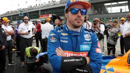 """Alonso maakt zijn debuut in de Dakar Rally: """"Hardste wedstrijd van de planeet"""""""