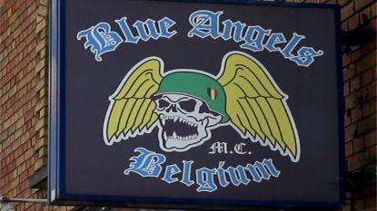 Zes leden motorclub Blue Angels opgepakt voor steekpartij op ex-lid, vuurwapens en explosieven gevonden bij huiszoekingen