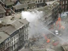 """Explosion rue Léopold à Liège: """"La tragédie aurait dû être évitée"""""""