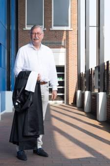 Scheidend rechter Ger Vermeulen uit Almelo: 'Ik maak me zorgen over gemorrel aan onze rechtspraak'