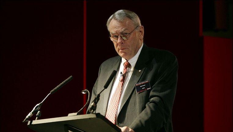Ex-WADA-voorzitter Dick Pound zal een sleutelrol vervullen binnen de onderzoekscommissie naar de wanpraktijken in Rusland