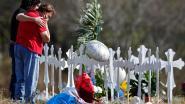 Schutter Texas in 2012 ontsnapt uit een instelling voor psychische zorg