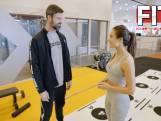 Ex-agente Nochtli gaf politiecarrière op voor leven als succesvol fitnessmodel