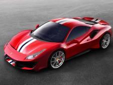 Verdachte van oplichting gebruikte Ferrari om miljoenen los te peuteren