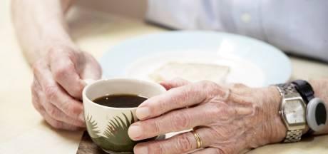 Proefpanel gestart na protest tegen koffie in Gentse rusthuizen