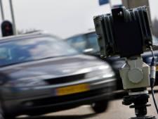 Camera's langs invalswegen van Wijk om criminelen af te schrikken