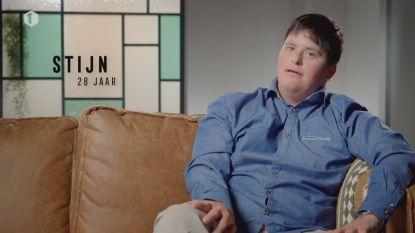 """Peter vertelt in 'Down The Road' dat hij homo is, Stijns reactie doet Vlaanderen smelten: """"Liefde is liefde"""""""