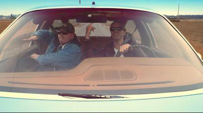 """Maarten uit 'Down The Road' krijgt rol in nieuwe clip van Regi: """"Schrik om iets verkeerd te doen? Nee, gij"""""""