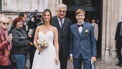 """Huwelijksadvies van prins Laurent: """"Luister altijd naar je vrouw"""""""