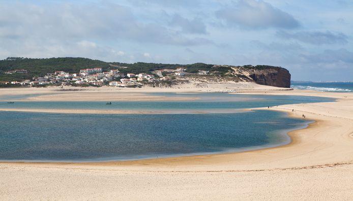 De nabijheid van mooie, weidse stranden is een enorme troef.