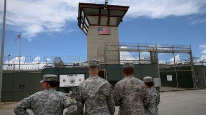 Guantanamo kan nog sluiten voor vertrek Obama