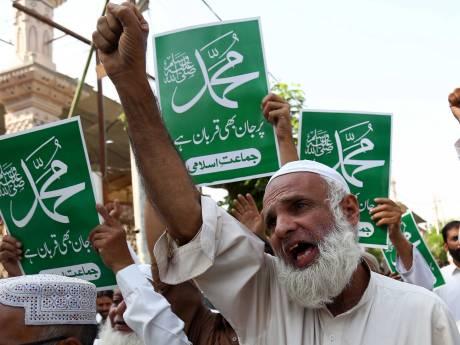 Nederlandse diplomaten weg uit Pakistan na doodsbedreigingen