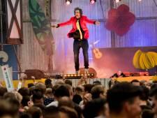 Hoek van Holland kijkt uit naar knotsgek feest in de circustent
