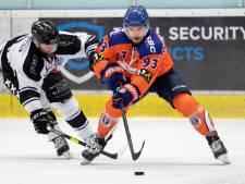 IJshockeybond beslist: Kemphanen én Tigers kampioen eerste divisie