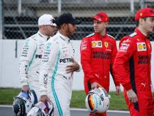 Mercedes neemt Vettel 'in overweging'