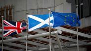 Peiling: meeste Schotten willen geen onafhankelijkheid