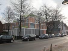 Pastorie Sint-Michiels maakt plaats voor centrum voor mensen met beperking