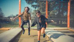 Rebounding: work-outs met de trampoline worden weer populairder