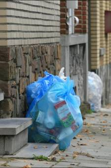 Les poubelles bientôt plus chères en Wallonie