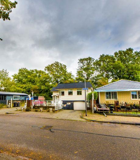 Gezocht: standplaats voor woonwagens in Borne