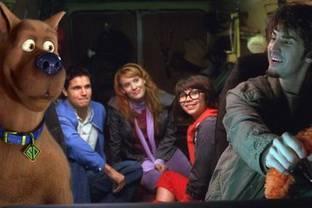 Scooby-Doo: Le mystère commence