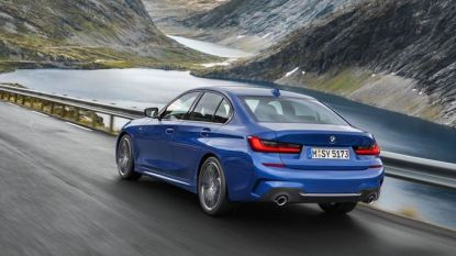 BMW 3 Serie nu officieel onthuld