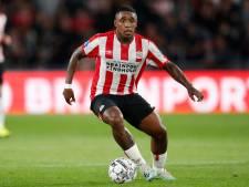 PSV houdt Bergwijn binnenboord: aanvaller verlengt contract tot 2023