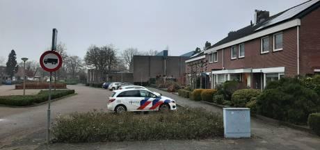 Gezin uit Elburg ontsnapt aan ramp: 'Vuurwerk door brievenbus gooien levensgevaarlijk'