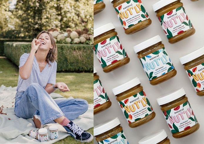 Les produits d'Alizée Alexandre sont notamment disponibles dans les magasins Delhaize.