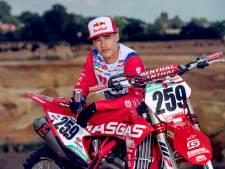 Motorcrosser Coldenhoff naar fabrieksteam Yamaha