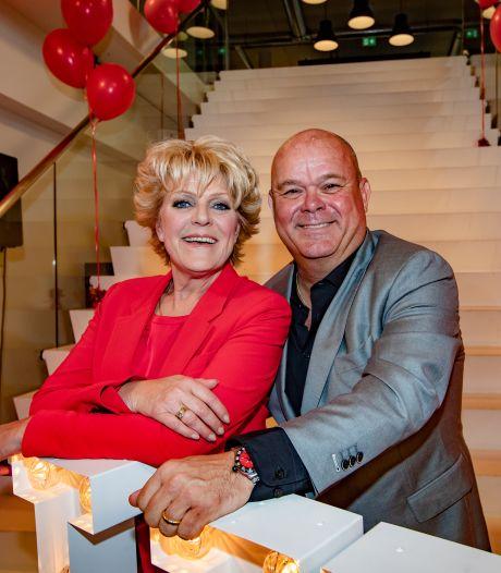 Simone Kleinsma en Paul de Leeuw brengen speciaal duet uit