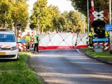 NS en Prorail aangeslagen na ongeval in Oss