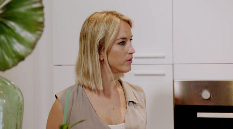 """Kat Kerkhofs wil alles tegelijk, vertelt ze in 'Tipsy'. """"Dat zorgt voor chaos in mijn hoofd."""""""