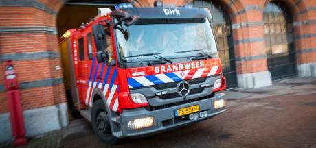 Brandweer werft vrijwilligers: zorg dat je erbij komt, 'saamn maakt wiej 't veur mekaar!'