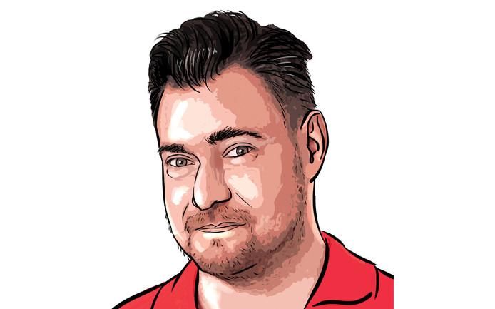 AD-columnist Sjoerd Mossou