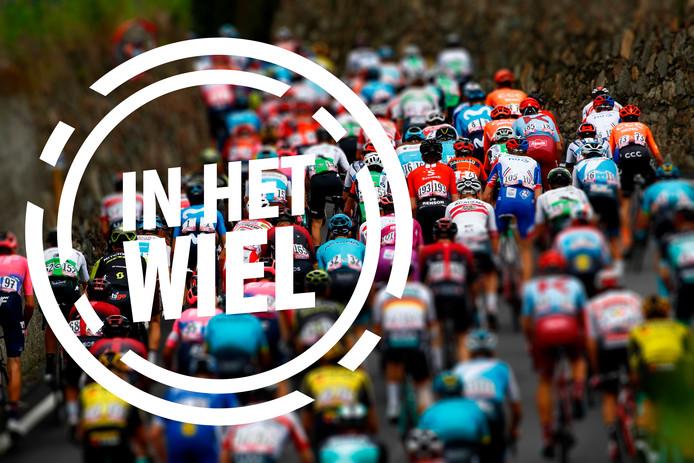 Podcast In Het Wiel.