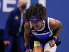 Naomi Osaka remporte l'US Open, son troisième titre en Grand Chelem