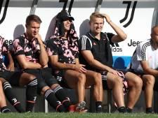 Juventus wil wedstrijden vervroegen voor Aziatische markt