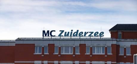 Curator wil alleen met St Jansdal in Harderwijk verder bij doorstart IJsselmeerziekenhuizen