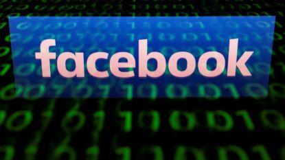 Facebook schorste al 200 apps na Cambridge Analytica-schandaal